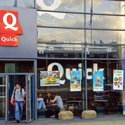 Burger King mettra quatre ans à digérer Quick France