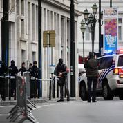La Belgique autorise le transfert de Salah Abdeslam vers la France
