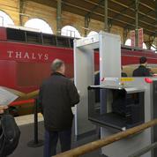 Agents armés, détecteurs d'explosifs : le plan de la SNCF pour améliorer la sécurité