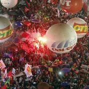 Brésil: fin de la partie?