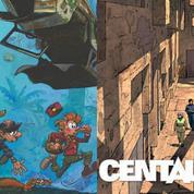 Spirou et Fantasio ,Centaurus ... Le box-office BD