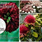 Fête des plantes: Saint-Jean-de-Beauregard voit rouge