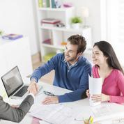 Crédits immobiliers : le printemps sourit aux emprunteurs