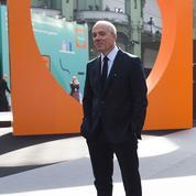Orange-Bouygues : «Nous continuons à avancer», dit Stéphane Richard