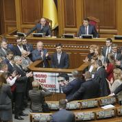 Ukraine : deux ans après Maïdan, le chaos politique règne à Kiev