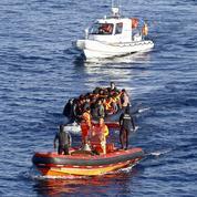 Sur la côte turque, le flot des réfugiés s'est tari