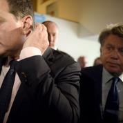 Louis Aliot (FN) invoque Badinter pour le retour de la peine de mort