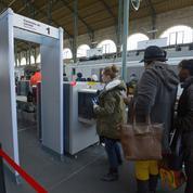 Des agents SNCF armés patrouilleront dans les trains