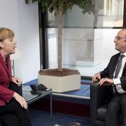 Le tandem franco-allemand peut-il relancer l'Europe?