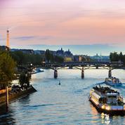 Le tourisme parisien victime des attentats