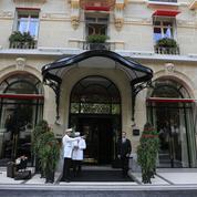 Tourisme: alerte rouge sur la fréquentation à Paris