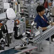 Les robots vont-ils tuer l'emploi?