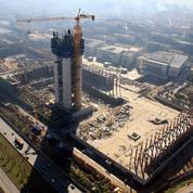À Alger, le «pharaon» Bouteflika bâtit la mosquée de la démesure