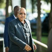 Afrique du Sud: la destitution de Zuma rejetée