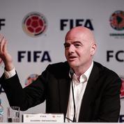 Fifa : Gianni Infantino cité dans les «Panama Papers»