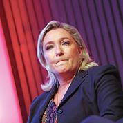 L'affaire des Panama Papers bouscule le Front national