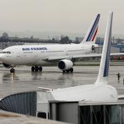 Air France choisit Zodiac pour rénover les cabines de ses A330
