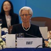 Grèce: pour le FMI, les négociations sont loin d'être bouclées