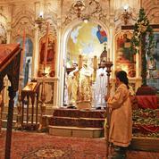 Ces chrétiens de Syrie qui comptent sur la protection de Bachar el-Assad