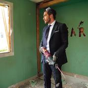 Demolition ,une vie en chantier
