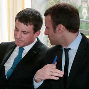 En Algérie, Valls et Macron rencontreront un ministre cité dans les «Panama papers»