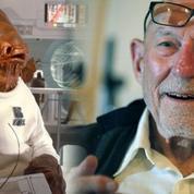 Star Wars : Erik Bauersfeld, la voix de l'Amiral Ackbar, est mort