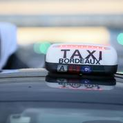 Combien pourrait coûter le rachat des licences de taxis ?