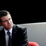 Manuel Valls, premier ministre lanceur d'alerte