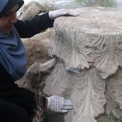 Gaza : les ruines d'une église menacées par un projet immobilier