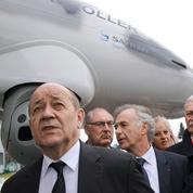 Le drone Patroller équipera l'armée de terre française