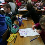Une enquête révèle les plus grandes peurs des enfants