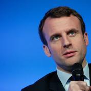 Bercoff : «Il est arrivé, le grand Macron, le beau Macron ...»