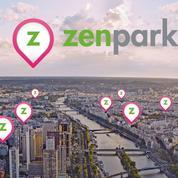 Le service de parking partagé Zenpark lève 6,1 millions d'euros