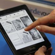 L'industrie européenne du livre numérique veut offrir une alternative à Amazon