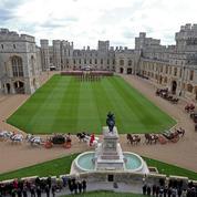 Le château de Windsor s'offre un lifting à 33 millions d'euros