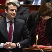 Le mouvement de Macron, un nouvel espoir pour les entrepreneurs