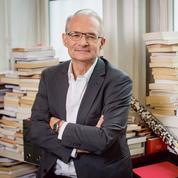 Vincent Jauvert: «Le Quai d'Orsay est mal défendu»