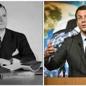 Macron : ni de droite ni de gauche, une vieille idée