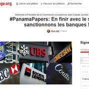 Panama Papers: une pétition anti-banques dépasse les 365.000 signatures