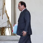 François Hollande rattrapé par la demande de primaire à gauche