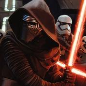 Star Wars VII : J.J. Abrams évoque le trouble passé de Kylo Ren