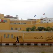 Gaza : Ayrault donne son feu vert à la réouverture de l'Institut français