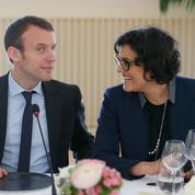 Vie politique française, la dégringolade sans fin