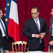«Il n'y a pas de leader naturel de remplacement à Hollande»