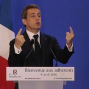 Sarkozy veut envoyer les décrocheurs majeurs à l'armée