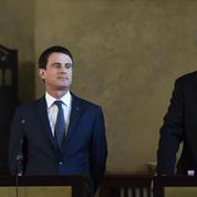 Valls privilégie le partenariat avec Alger