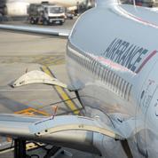 Les ultimes propositions d'Air France à ses pilotes en colère