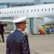Les pilotes d'Air France toujours opposés à un accord