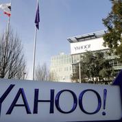 Le tabloïd britannique Daily Mail intéressé par un rachat de Yahoo!