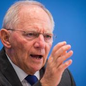L'Allemand Schäuble veut mener la riposte contre l'évasion fiscale